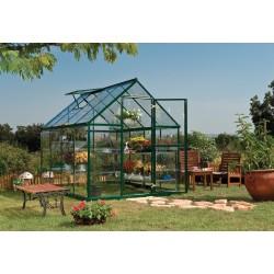 Serra GreenHouse 185x248cm