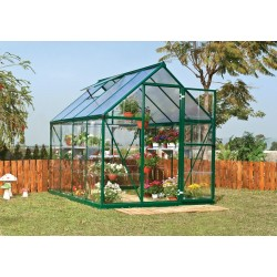 Serra GreenHouse 2 185x248cm