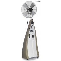 Ventilatore Nebulizzante Autonomo